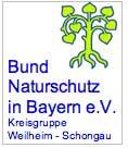 Bund Naturschutz - Pressemitteilung