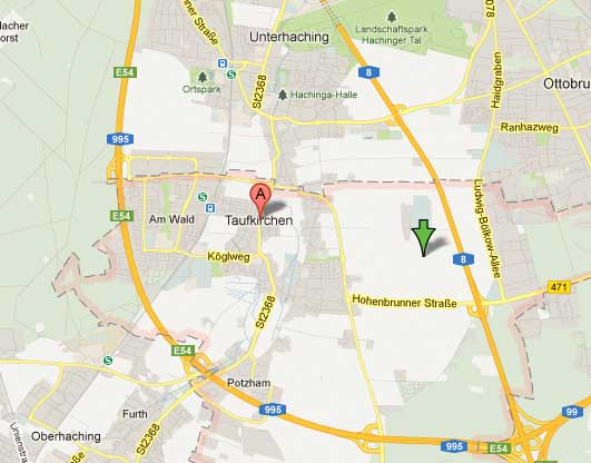Beben-Taufkirchen