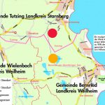 Bernried / Tutzing - Keine Kampfmittel im Wald?
