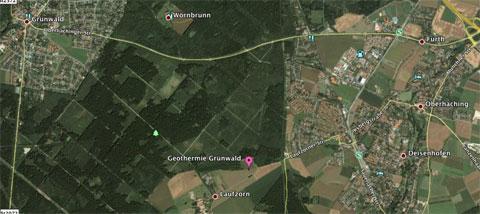 Unmut in Oberhaching