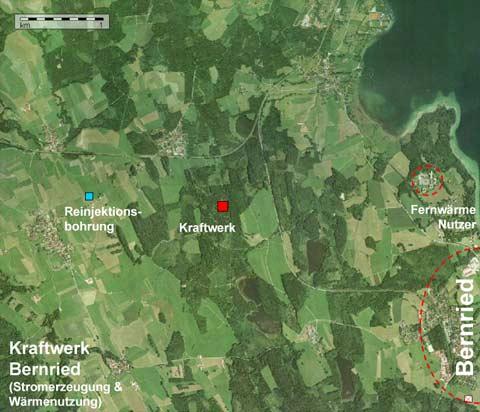 Standort Sauerlach
