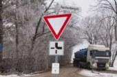 Geothermie – Schwerverkehr sorgt für Ärger